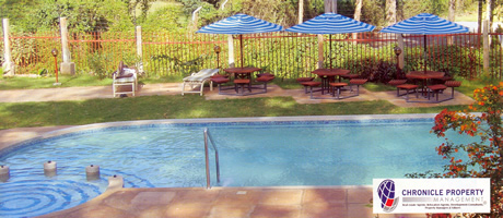 swimrite steel pools Kenya